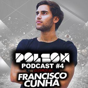 Polson - Podcast #4 with Francisco Cunha