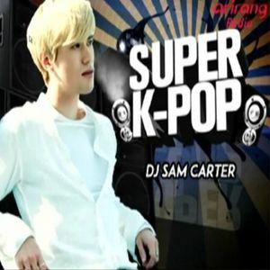 Super Kpop with DJ Sam - 22 August 2015 (Saturday)