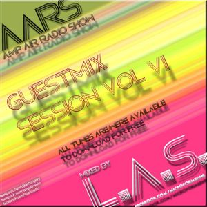 L.A.S. - Amp Air Guestmix Session Vol. 6. - Freedom for Bass (November 2011)