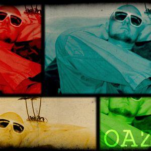Oazė, tai laida kuris jus nukels į magiškų garsų pasaulį. Tai Oazės pirmosios laidos pirmoji valanda