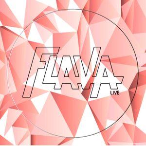 FLAVA LIVE - 006 -2016