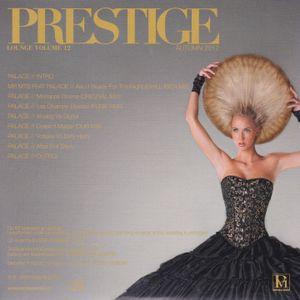CEA Music pres. finest Lounge & House Music Vol. 12
