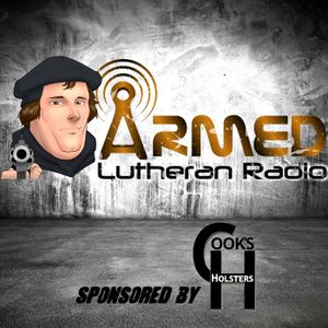 Episode 52 - Franciscan Friars Fretting About Firearms