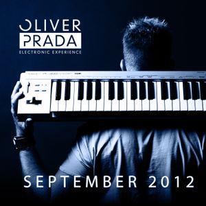 Oliver Prada pres. Electronic Experience Episode 020