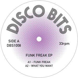 Nu Disco Disco Bits