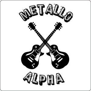 Metallo Alpha 109