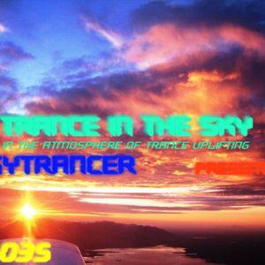 Skytrancer Presents - Trance In The Sky Episode 035