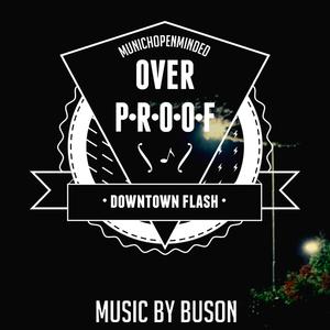 Dizzy Downtown Vol. 3 by Buson