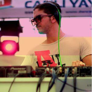 Namy - live in Virgin Island Public Street Party Nicosia Cyprus (24th May on Dance FM Cyprus)