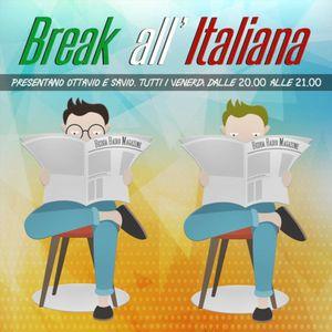 Break all'Italiana - Puntata 6