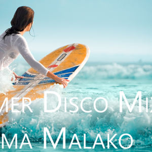 Summer Disco Mix #3