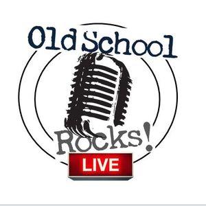 DJ Papis live @ Old School Rocks! by Oscar Ocean - March 26th