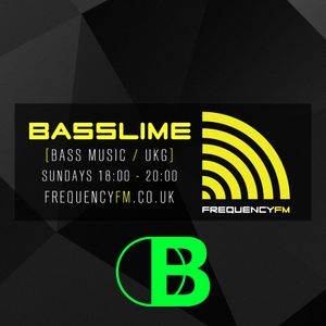 Basslime - Frequency FM - 6th March 2016