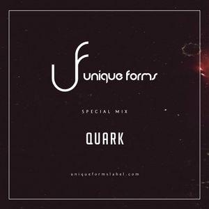 Quark Guest Mix @ Unique Forms