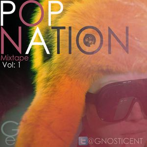 GNOSTIC ENTERTAINMENT PRESENTS - POPNATION VOL 1