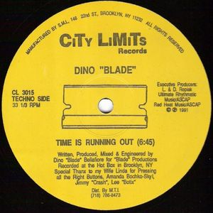 DJ Dino Blade Archives Mix #3 (UnderGround Techno Rave)