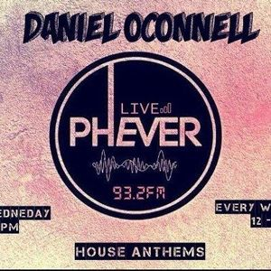 HOUSE ANTHEMS MIX BY DANIEL OCONNELL