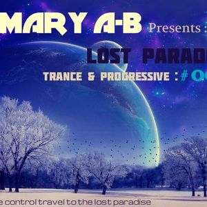 OMARY A-B [ Lost Paradise # 003 # ] 10.11.2012 [ Planet of Trance ]