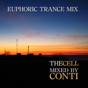 THE CELL - TRANCE - MIX BY CONTI - EARLY 2005