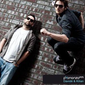 PhonanzaFM Aug 19th 2011 Davidé & Kilian (Promo)