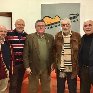 Programa JONDO Y FRESCO La Parrala