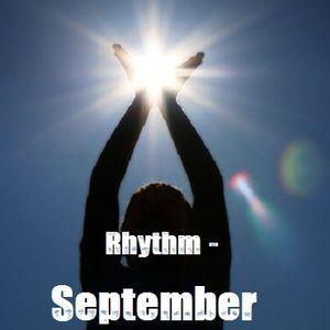 Rhythm- September Sun