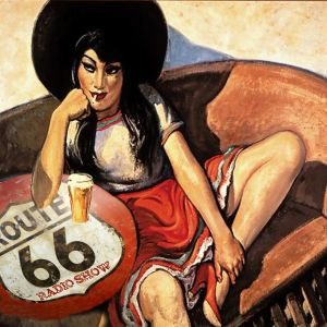 Route 66 - Show 50 on Phoenix FM ''The Sound of Calderdale''