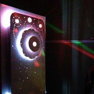 DJ Design - Art Party Live Mix - Past Present Future