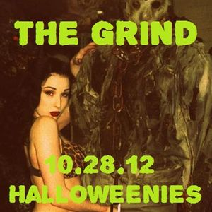 The Grind - 10/28/12