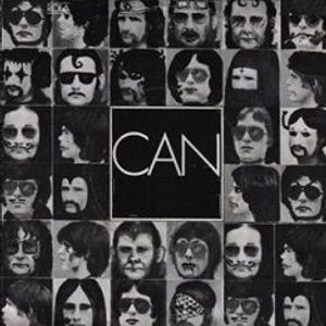 Top Tin - The Best of Can