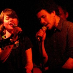 Standing in The Shadows of Lev with Mog  & Emily Barker 19/02/11 1st  Hour + The Accidental Bonus