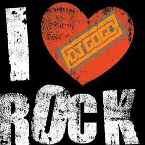 Mix Rock en Español - Dj Gogo