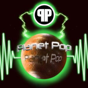 Planet Pop Remixes DjSet by gein