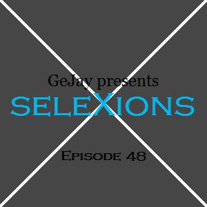 seleXions Episode 48