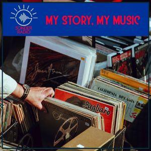 Sue Walker - My Story, My Music