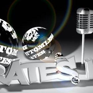 The Bottomless Crates Radio Show 140 - 27/2/13
