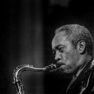 Jazz at 100 Hour 56:  Bebop in 60s - Charles McPherson, Barry Harris, Sonny Stitt (1961 - 1971)