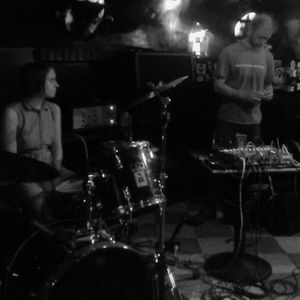 """ASTMA and Harald Fetveit """"Live at Revolver"""" (Oslo 2015)"""