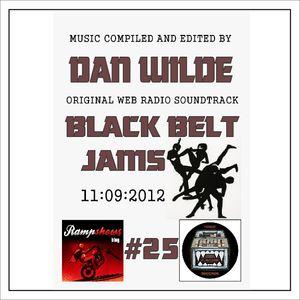 Black Belt Jams #25