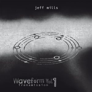 A Tribute to Jeff Mills