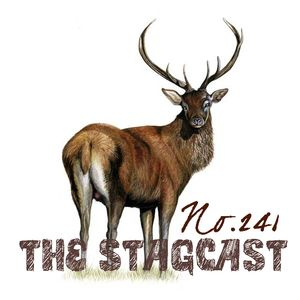 Toadcast #241 - The Stagcast