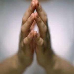 Mensaje de lunes - Entrega el control a Dios.