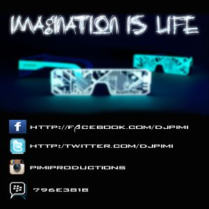 Imagination is life Session 103