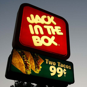 "LIVE AT TYREE COOPERS AND BOBBY STARRS RADIO SHOW ""JACK THE BOX"" FEB/2012"