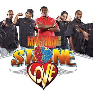 Stone Love Sound - Reggae Mixtape - Nov 2012- Mixed By Geefus