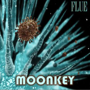 Moonkey - Flue