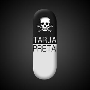Programa Tarja Preta 8 - Rádio Fala Carioca