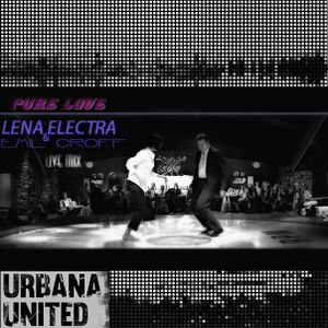 Lena Electra & Emil Croff - Pure Love [2015]