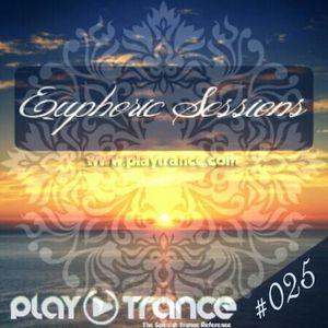 Euphoric Sessions Radio Show Episode (25)