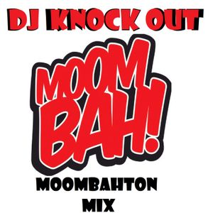 Moombahton Mix v3 - DJ Knock Out